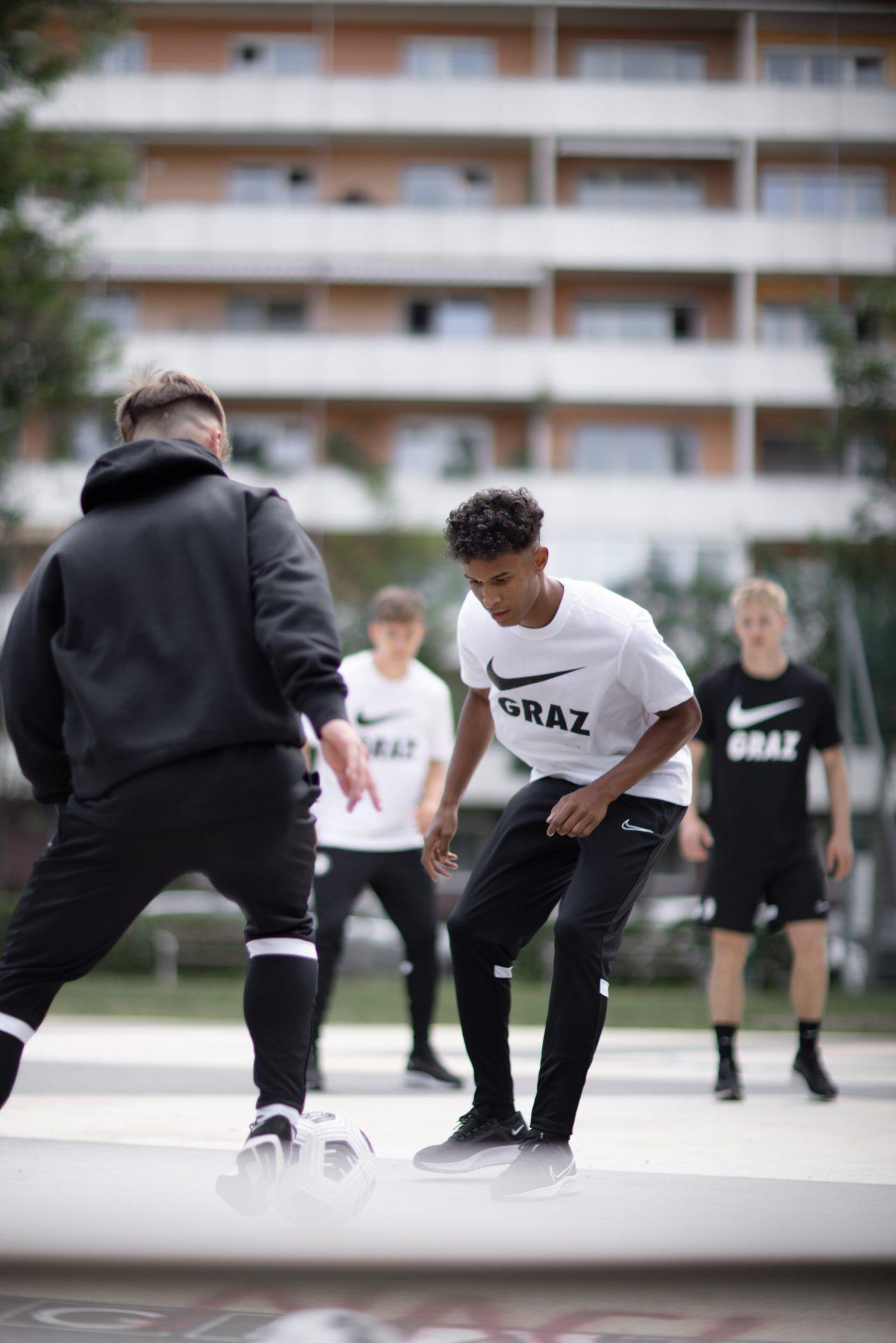 SK Sturm | NIKE
